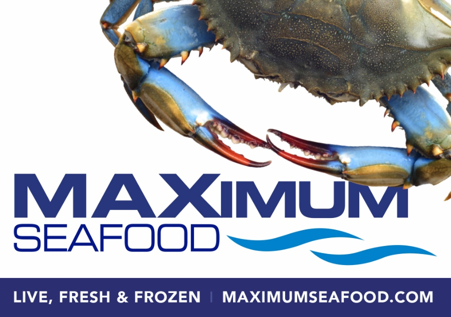 Maximum Seafood