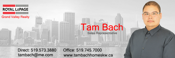 Tam Bach Royal LePage